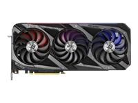 Bild von ASUS ROG Strix GeForce RTX 3060TI OC edition 8GB GDDR6 HDMI 2.1 DisplayPort 1.4a