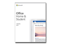 MS Office Home and Student 2019 (EN) - Kovera Distribution