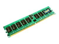 Bild von TRANSCEND 2GB DDR2 CL6 PC2-6400