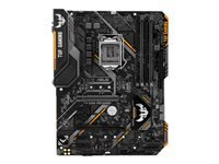 Bild von ASUS Mainboard Intel TUF B360-PRO GAMING LGA1151 DDR4 PCI-E 3x USB 3.0 6x USB 2.0 HDMI D-Sub Gb Intel 6x SATA ATX