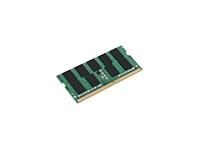 Bild von KINGSTON 16GB 2400MHz DDR4 ECC CL17 SODIMM 2Rx8 Micron E