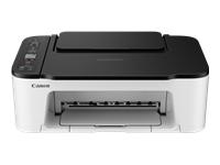 Bild von CANON Pixma TS3452 black white A4 MFP print copy scan 7.7 ipm