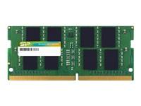 SILICONPOW SP008GBSFU213B02 8GB DDR4 - Kovera Distribution