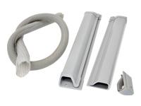 Bild von ERGOTRON Kabel Management Kit grau