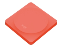 Bild von LOGITECH POP Add-on Smart Button - CORAL - EMEA
