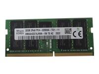 Bild von HP 32GB 3200 DDR4 ECC SODIMM