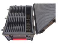 Bild von ALSO EduCenter Case 20 Convertibles - Notebookkoffer für bis zu 20 Geräte mit 33,8 cm/13,3 Zoll Bildschirmdiagonale