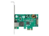 Bild von DELOCK PCI Express x1 Karte 1 x RJ45 2,5 Gigabit LAN PoE+ RTL8125