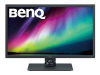 Bild von BENQ SW321C 81,28cm 32Zoll photographer monitor 4K Adobe RGB 3840x2160 IPS 2xHDMI DP USB USB-C 60W