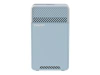 Bild von QNAP QMiro-201W WiFi Mesh Tri-band home SD-WAN router