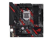 Bild von ASUS Mainboard Intel ROG STRIX B360-G GAMING LGA1151 DDR4 PCI-E 4x USB 3.0 6x USB 2.0 DVI HDMI Gb Intel 6x SATA ATX