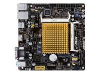 Bild von ASUS J1800I-C 1 x D-Sub + 1 x HDMI MiniITX