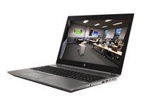 Bild von HP ZBook 15 G6 Intel i7-9750H 39,6cm 15,6Zoll FHD AG 1x16GB 512GB/SSD NVIDIA Quadro T1000 4GB Wi-Fi6 BT FPR W10PRO64 3J Gar. (DE)