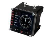 Bild von LOGITECH G Saitek Pro Flight Instrument Panel - USB - WW