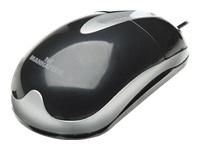 MANHATTAN MH3 Classic Optical Mouse - Kovera Distribution