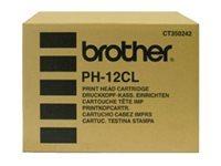 Bild von BROTHER PH-12CL Druckkopf Standardkapazität 30.000 Seiten 1er-Pack