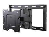 Bild von ERGOTRON Neo-Flex® Niedrigprofil-Befestigungsarm UHD ab 94cm/37Zoll max.54kg VESA 200x200mm to 600x400mm schwarz