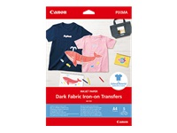 Bild von CANON DF-101 A4 EUR DARK FABRIC IRON-ON