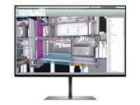 Bild von HP Z-Display Z24u G3 61cm 24Zoll IPS UXGA 1920x1200 350nits USB-C 2xDP HDMI VESA 100 3YW