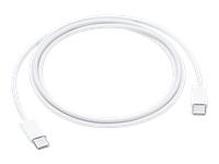 APPLE USB-C CHARGE CABLE 1M - Kannettavien laturit ja sylitasot - 190198914507 - 1