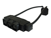 Bild von JOUJYE L3 Wasser Kuehler 1U Multi Socket unterstuetzt CPUs bei TDP Leistungen von 260W und mehr