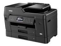 Bild von BROTHER MFC-J6930DW DIN A3 Vollduplex, 4-in1 Business-Ink Multifunktionsgerät