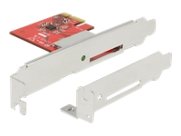 Bild von DELOCK PCI Express Karte > 1 x extern SDXC Slot