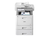 Bild von BROTHER MFC-L9570CDWT MFP color laser 31ppm print scan copy 250Blatt Papierkassette