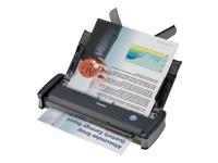 Bild von CANON P-215II Dokumentenscanner A4 600pdi Duplex 20Blatt ADF 15ppm Kartenscanner