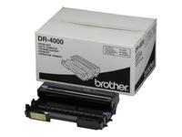 Bild von BROTHER DR-4000 Trommel schwarz Standardkapazität 30.000 Seiten 1er-Pack