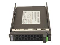 Bild von FUJITSU SSD SATA 6G 240GB Mixed-Use 6,35cm 2.5Zoll H-P EP