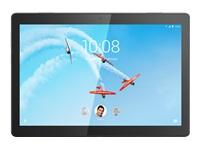 Bild von LENOVO Tab M10 Caulcomm 450 25,6cm 10,1Zoll HD Multi-Touch 2GB 32GB eMMC Android 4G LTE Black Topseller