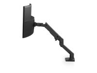 Bild von ERGOTRON HX Monitorarm in schwarzer Tischhalterung für Monitore bis 19,1kg