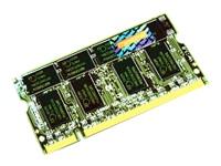 Bild von TRANSCEND 256MB SDRAM DDR333 CL2.5 soDIMM