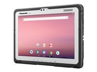Bild von PANASONIC ToughPad FZ-A3 25,4cm 10Zoll Qualcomm Snapdragon 660 WUXGA Touch Android6.0 4GB/RAM 64GB/eMMC LTE