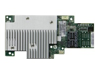 Bild von INTEL RMSP3CD080F Tri-mode PCIe/SAS/SATA Full-Featured RAID Mezzanine Module 8 internal ports