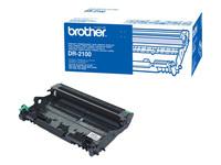 Bild von BROTHER DR-2100 Trommel schwarz Standardkapazität 12.000 Seiten 1er-Pack