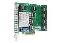 Bild von HPE 12Gb DL380 Gen9 SAS Expander Card