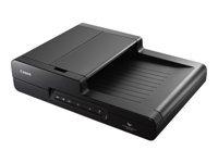 Bild von CANON DR-F120 Dokumentenscanner A4 Duplex 20ppm 50Blatt ADF und Flachbett USB