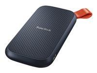 Bild von SANDISK Portable SSD 480GB USB 3.2 USB-C