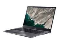 Bild von ACER Chromebook 514 CB514-1W-52MW 35,56cm 14Zoll FHD IPS matt i5-1135G7 8GB 256GB PCIe SSD XE Graphics Google Chrome OS Enterprise