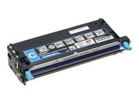 Bild von EPSON AcuLaser C2800 Toner cyan Standardkapazität 2.000 Seiten 1er-Pack