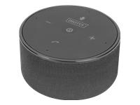 Bild von DIGITUS Bluetooth Conference Speaker 40mm4 10W DC 5V 1A 3.5mm AUX