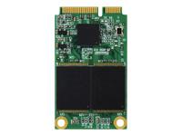 Bild von TRANSCEND MSA520 SSD mSATA 8GB intern SATA 3Gb/s SLC