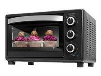 CECOTEC Mini Oven Bake&Toast 550 - Kovera Distribution