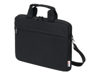 Bild von BASE XX Laptop Slim Case 35-39,62cm 14-15,6Zoll Black