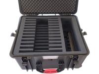 Bild von ALSO EduCenter Case 12 Convertibles - Notebookkoffer für bis zu 12 Geräte mit 33,8 cm/13,3 Zoll Bildschirmdiagonale