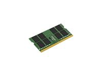 Bild von KINGSTON 32GB 3200MHz DDR4 Non-ECC CL22 SODIMM 2Rx8