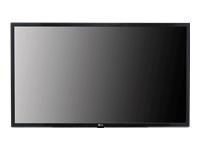 Bild von LG 32LS662V Hotel TV 81,28cm 32Zoll 1920x1080 FHD Pro:Centric Smart Direct V Quick Menu No Stand