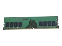 Bild von HP 8GB 1x8GB 3200 DDR4 NECC UDIMM